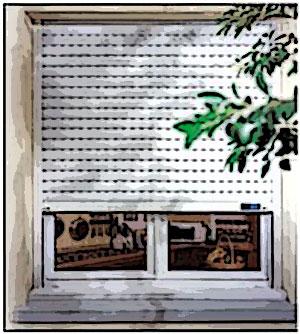 isolare le finestre termicamente