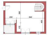 dimensione appartamento
