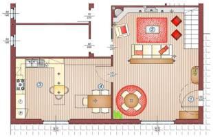 appartamento finito