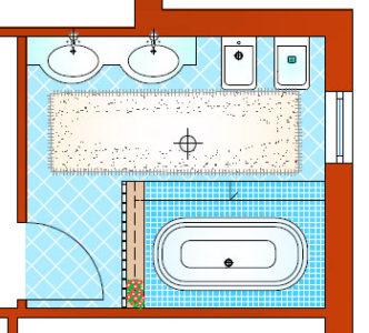 bagno idromassaggio