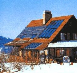 panneli solari